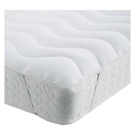 king bed topper ultrawashable super king mattress topper buy now at