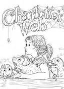 coloring page of templeton the rat charlotte s web coloring page supercoloring com