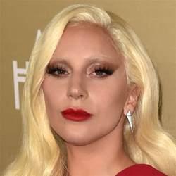 Lada Gaga Gaga Television Singer Songwriter