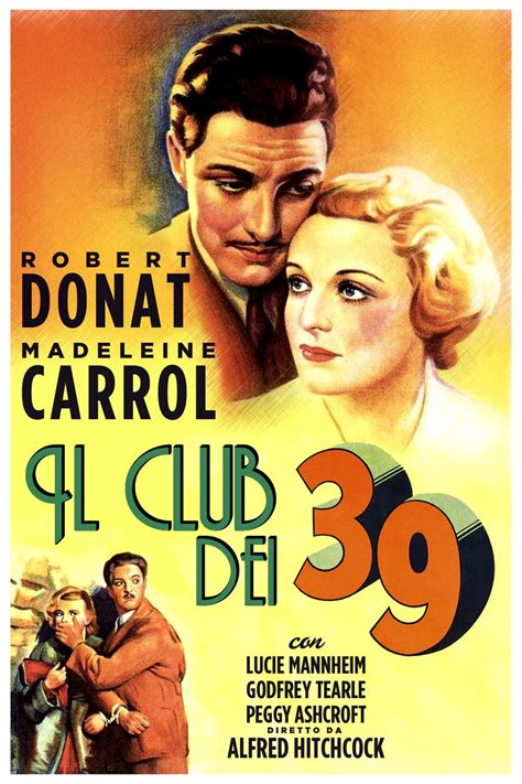 film up scheda the 39 steps 1935 posters the movie database tmdb