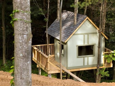 building a tree house everything you need to know how to build a diy tree house step by step tutorial