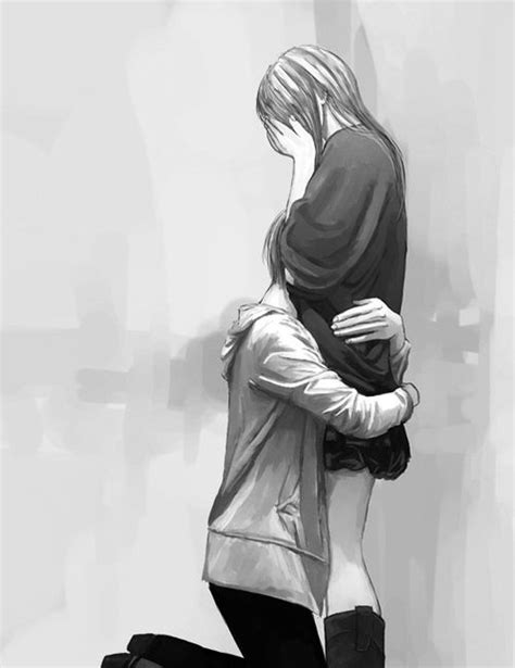 girl yuri anime love couples 1000 images about sad anime on pinterest sad sadness
