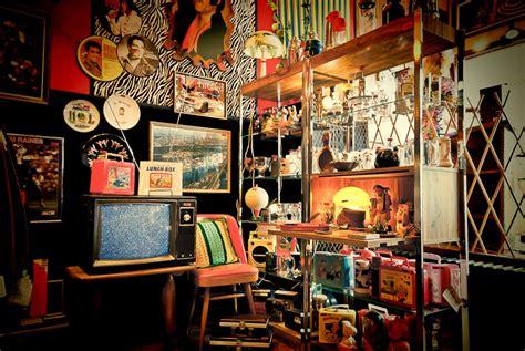 vintage items project 365 day 56 vintage stores on blvd saint laurent
