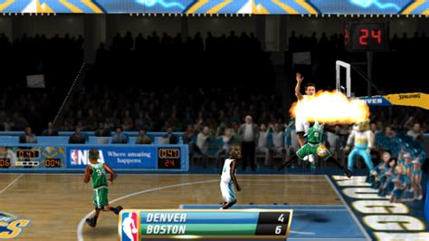 nba jam hd il basket arcade su ipad test wiredit