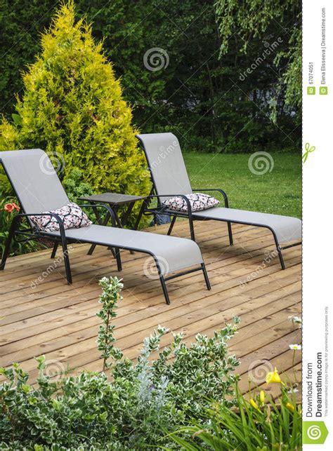 backyard credit card backyard patio stock photo image 67074051