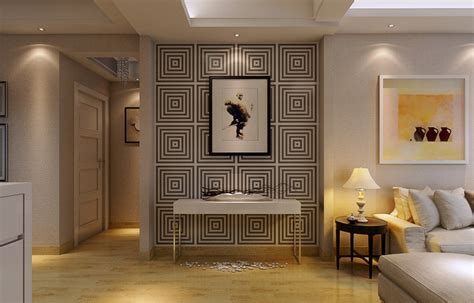 wall interior designs for home images interior wall design best home trends including