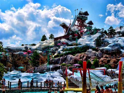 orlando parks disney s blizzard water park in orlando tips trip florida