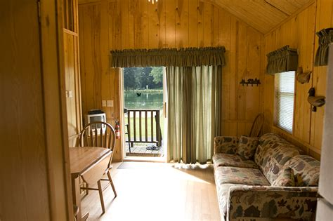 rustic barn campgrounds  cabins
