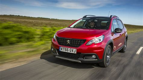 2008 peugeot cars 2017 peugeot 2008 pricing and specs photos 1 of 40