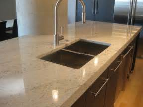 Urban Bathrooms And Kitchens - private residence contemporary kitchen detroit by dwyer marble amp stone supply