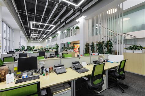 Cargill Office by Offcon Project Cargill