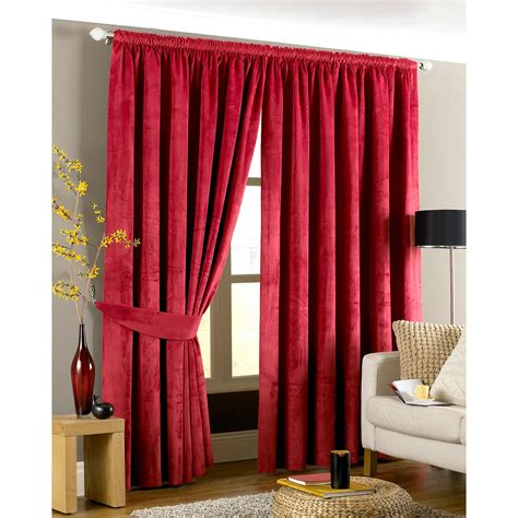 ready made velvet curtains velvet pencil pleat curtains ready made fully lined