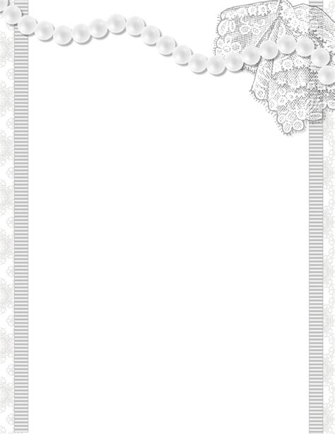 Wedding Stationery Theme Downloads Pg 1 Wedding Letterhead Templates Free