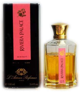 Beautiful A New Version Of The 1980s Perfume by Riviera Palace L Artisan Parfumeur Perfume A Fragrance