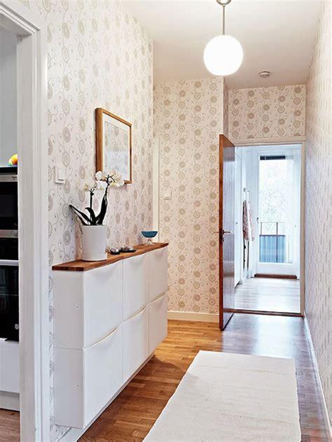 Houten Kast Ikea by Houten Plank Op Witte Ikea Kast Interieur Inrichting