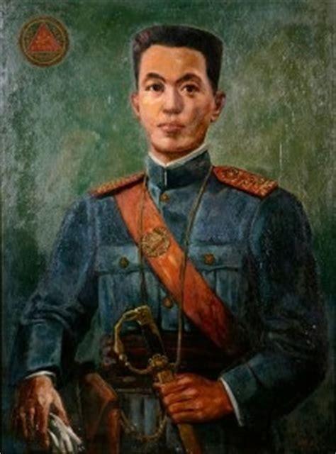 biography of emilio aguinaldo the ideal national hero philippine nationalism