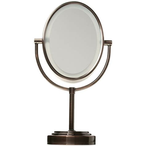 conair oval sided lighted mirror 10 best vanity mirrors for a flawless look everyday