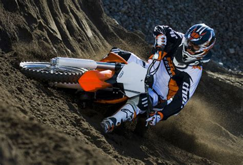 bicycle motocross action how to maintain your dirt bike s system
