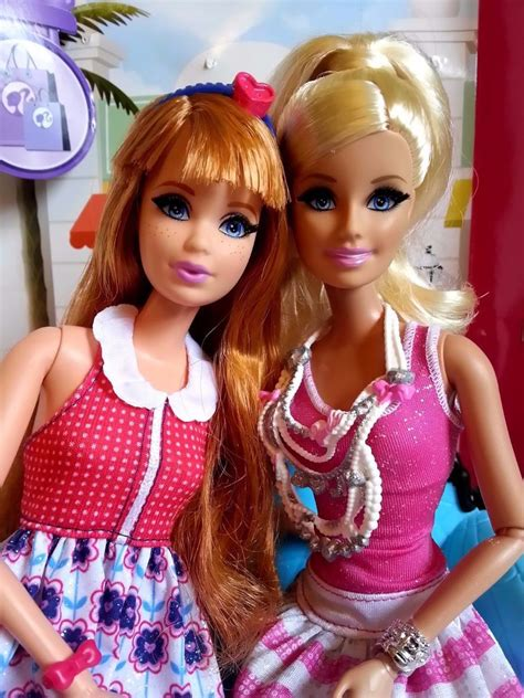 ken doll house kit barbie life in the dreamhouse barbie e midge 2