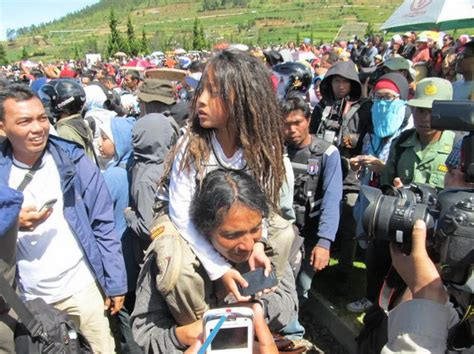 Jual Rambut Gimbal Jakarta eh anak rambut gimal tu