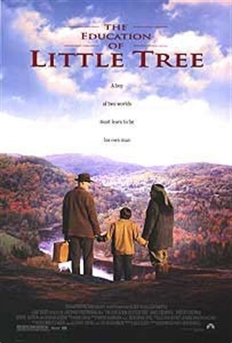 themes in the education of little tree hijos de gaia peque 241 o cherokee