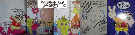 chan collection from big comics collection of chan stories from big comics crayon shin chan big autograph collection by