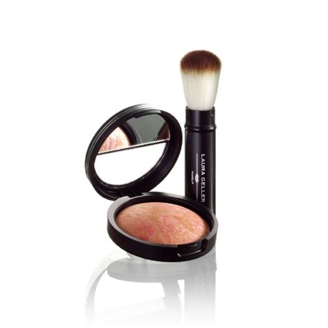 Product Review Geller Baked Coll by Geller Blush N Brighten In Golden Apricot Reviews
