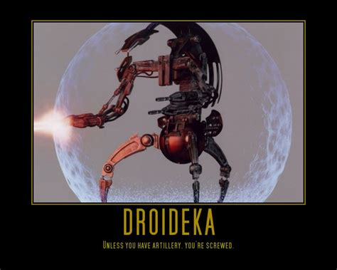 star wars droideka by onikage108 on deviantart