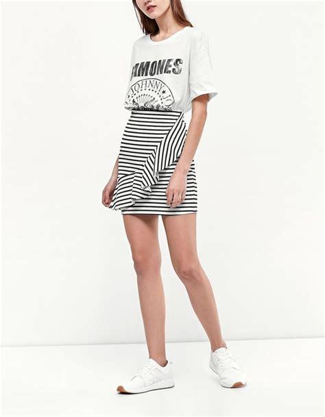 Zara Mini Skirt Rok Pendek Anak 25 beste idee 235 n minirok op minirok stijl minirokjes en roze rok
