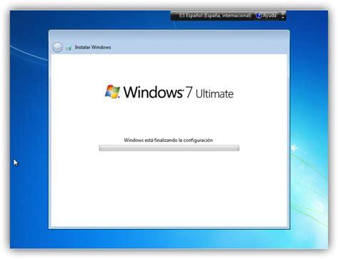 visor imagenes png windows 7 instalar windows 7 manual de instalaci 243 n del sistema