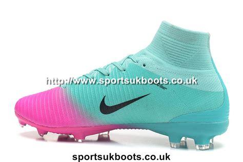nike mercurial superfly v fg football sock boots