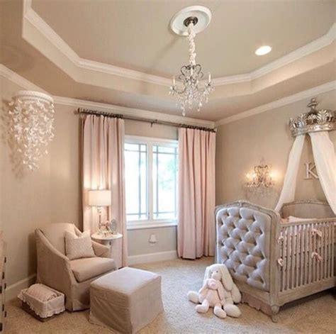 rose themed baby room 31 cutest and most chic girl nursery designs to get
