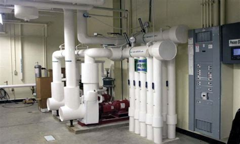 honda technical center water conservation