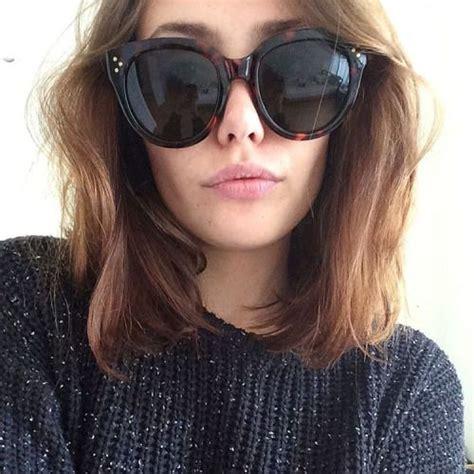 celine audrey sunglasses  tortoise  style