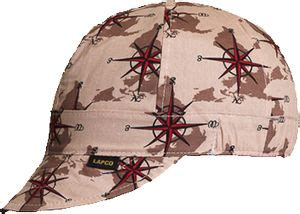 6 panel welding caps one size fits all 100 cotton preshrunk cotton welding cap 6 panel assorted patterns
