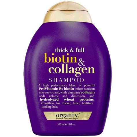 Resmi Collagen organix biotin collagen shoo sa 231 bak莖m 蝙uan莖 385