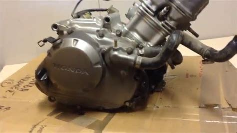 honda cbr engine motor honda cbr 125 jc34e 2003 engine