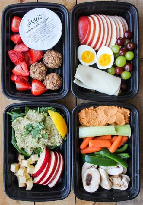 Snack Ideen by Healthy Snacks For Work Www Pixshark Images