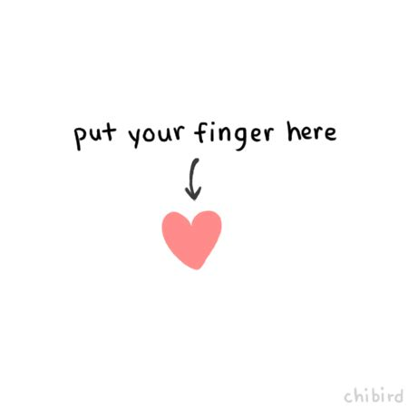 put your finger here pictures photos and images for