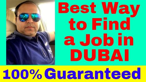 Search In Dubai Best Way To Find A In Dubai 100 Guaranteed