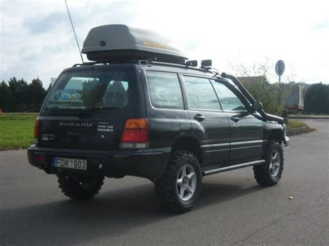 1999 subaru forester lifted forester lifted szukaj w google subaru pinterest