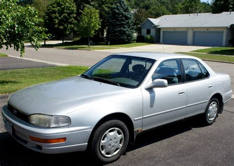 toyota go and see toyota camry 1992 review amazing pictures and images