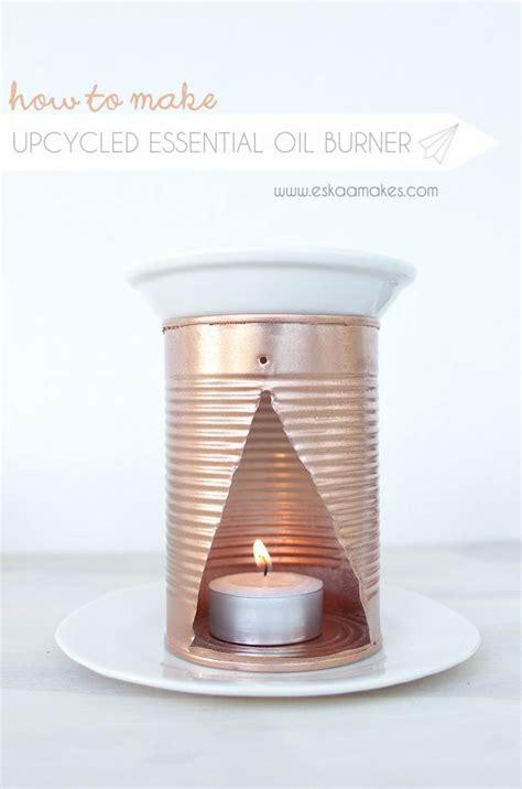 Essential Untuk Burner Aromaterapy Eceran how to make upcycled essential burner essential burner burners and essentials