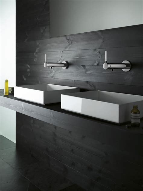 modern natural bathroom bath fittings accessories from dornbracht