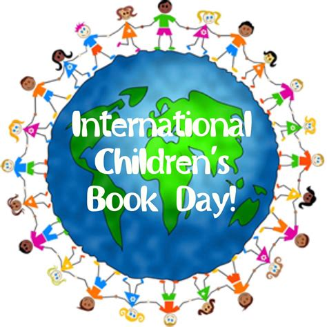 Children S Book 2 international childrens book day logo bleeding cool news