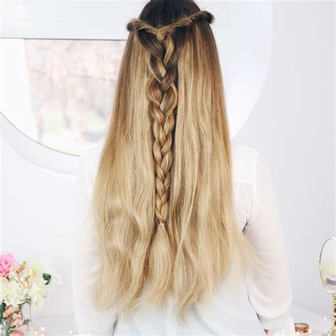 Hairstyles With Hair Extensions by Boho Hairstyles Boho Hair Ideas Styles For Any