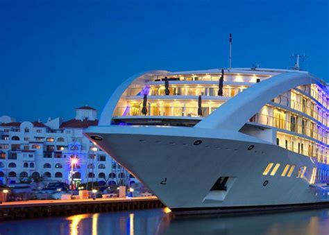 Luxury Interiors London Sunborn Yacht Hotel Save Up To 60 On Luxury Travel
