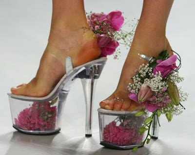 flowers shoes the international flower chaussures de fleurs flower