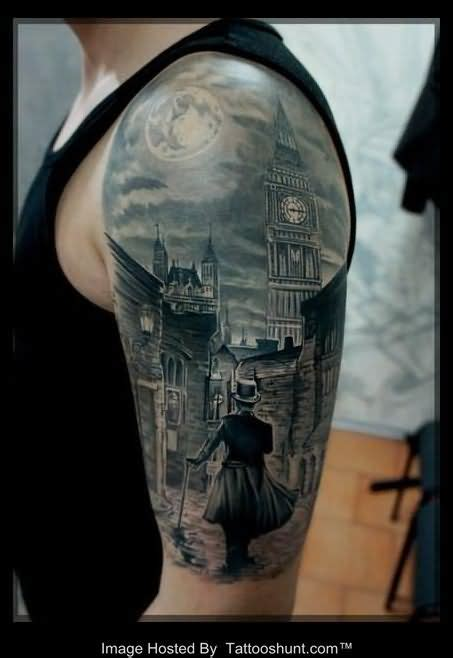 amazing half sleeve tattoos for women half sleeve amazing 3d tattoo on half sleeve tattooshunt com