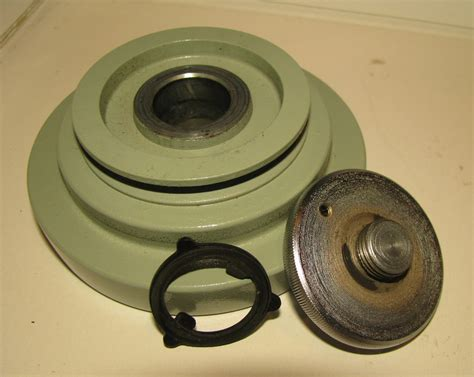 Handwheel Knob by Vintage Sears Kenmore Sewing Machine Balance And 50